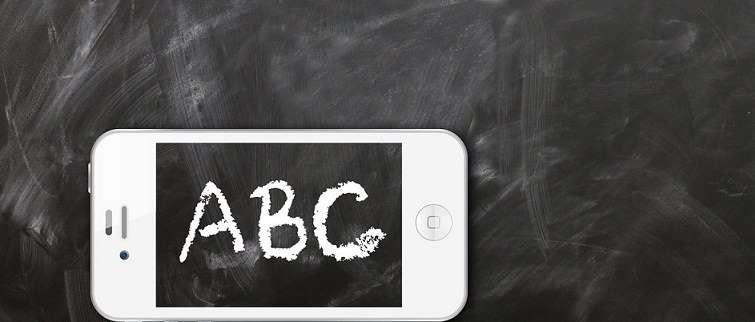 Een goede lay-out vergroot de leesbaarheid van je blog