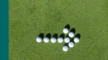 Wat je van golf kan leren over marketing en sales