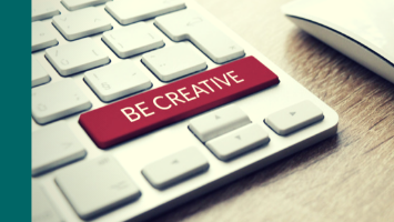 Sneller schrijven maakt je creatiever