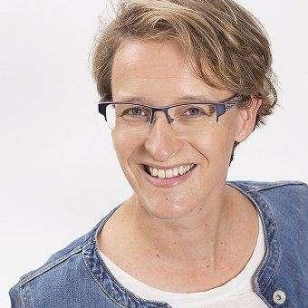 Mariëlle Tromp zet zakelijk bloggen nu strategisch in